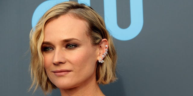 """Diane Kruger addressed the choking scene in the 2009 film """"Inglourious Basterds"""" after her name was mentioned """"numerous"""" times."""