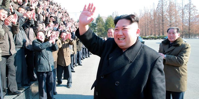 The U.S. State Department designated North Korea as a state sponsor of terrorism in November.