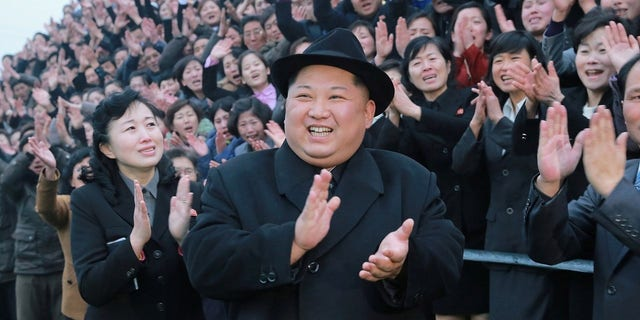 Kim Jong Un's hard currency reserve is expected to run out by October, a South Korean lawmaker said.