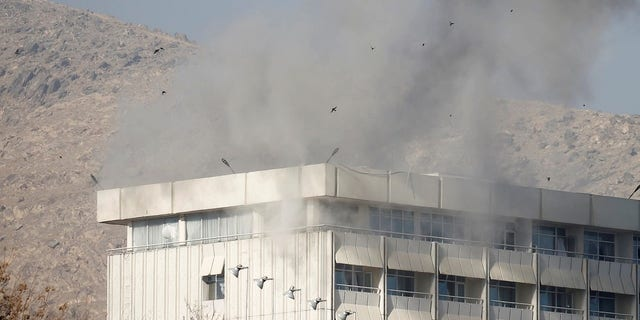 At least 22 people were killed, including American citizens, at the Kabul hotel attack.