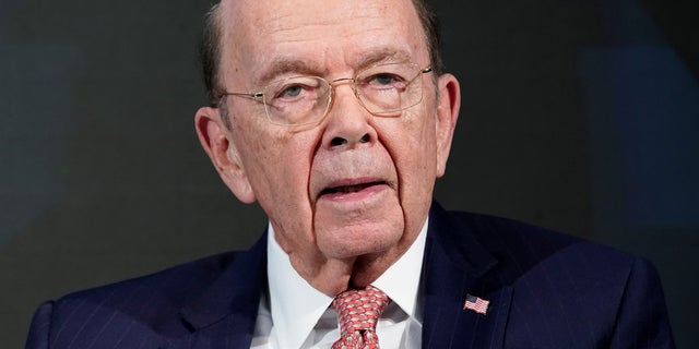 Wilbur Ross is the 39th secretary of the Department of Commerce.