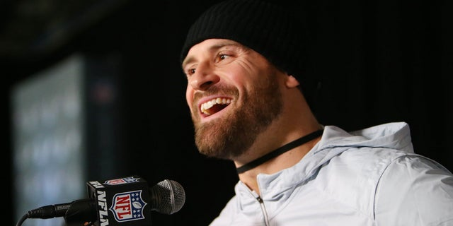 Philadelphia Eagles defensive end Chris Long didn't attend the Super Bowl celebration at the White House last year and doesn't plan to this year, either.