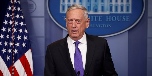 Defense Secretary Jim Mattis was almost unanimously approved for his position by the Senate.