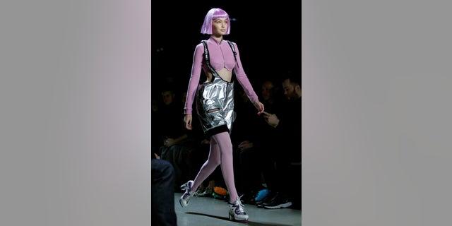 Gigi Hadid said Hashimoto disease has caused her body to change over the years.