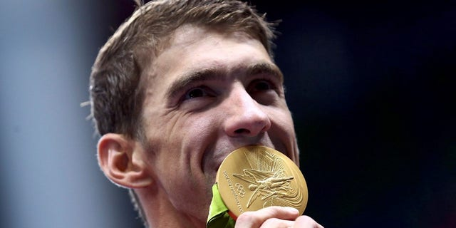 Michael Phelps, the most decorated Olympian, said he has battled depression for years.