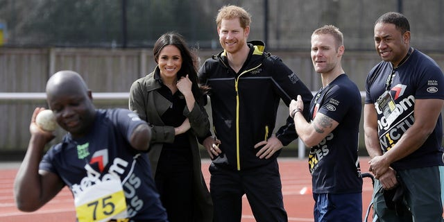 Meghan Markle and Prince Harry have been passionate about charities.