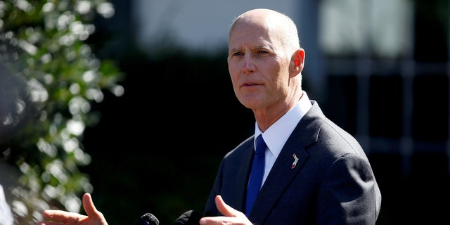 Rick Scott has been the governor of Florida since 2011 -- which is the first political office he has held.