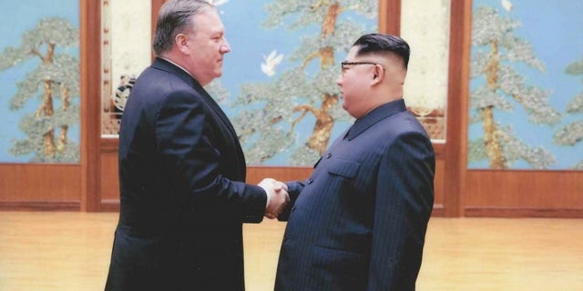 Mike Pompeo met with Kim Jong Un in April. The U.S. Secretary of State traveled to North Korea again to finalize details for the upcoming summit between President Trump and Kim.