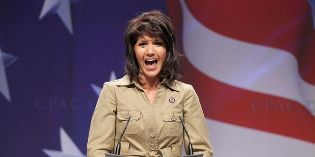 Rep. Kristi Noem is the governor-elect in South Dakota.