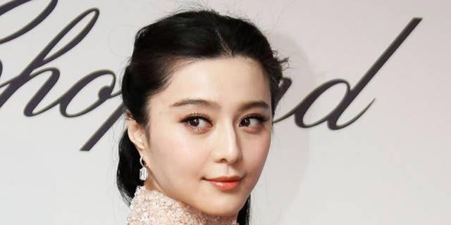 She was oncethe People's Republic of China's biggest screen and social media star, as well one of its most precious exports.