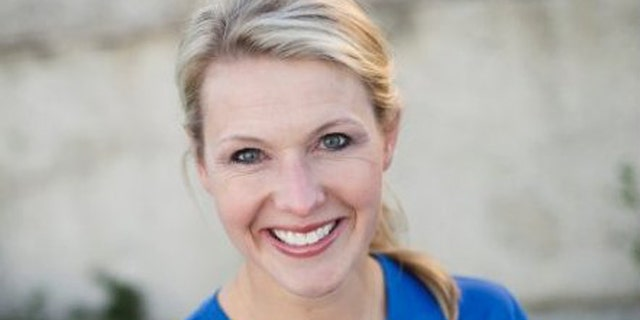 Lisa Hallett's simple act of healing has grown into a national nonprofit with thousands of runners.