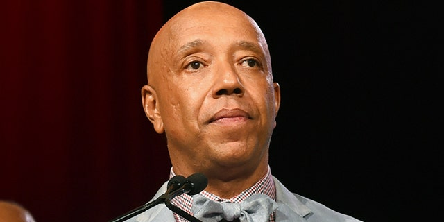 Russell Simmons, pictured in 2015, has been accused of sexual misconduct by over a dozen women.