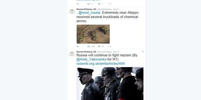 (Screenshot from Twitter.com)