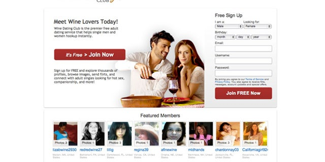 dating websites browse for free