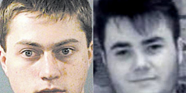 An investigation into 18-year-old Bailey Henke's (right) 2015 fentanyl overdose death in Grand Forks, N.D., resulted in indictments against nearly three dozen people, including six Chinese nationals on charges of importing large quantities of fentanyl to the U.S. from China, according to prosecutors.  Henke purchased the fentanyl from a friend Ryan Jensen (left) who bought it over the Dark Web. Jensen was sentenced to 20 years in prison in 2016