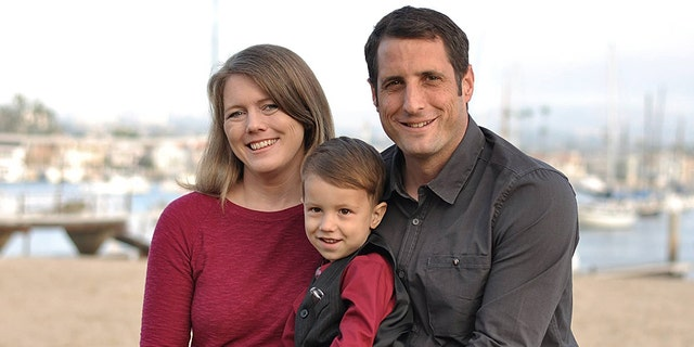 Ryan Smith, his wife, Lora Smith, and their son Caleb died after a dispute with a 19-year-old, officials said.
