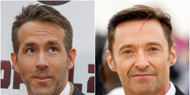 Ryan Reynolds (left) and Hugh Jackman (right) have been engaging in back-and-forth public 'feuds' for years.