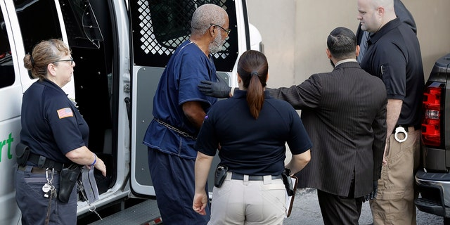 James Mathew Bradley Jr. has denied knowing how the illegal immigrants got into his trailer.