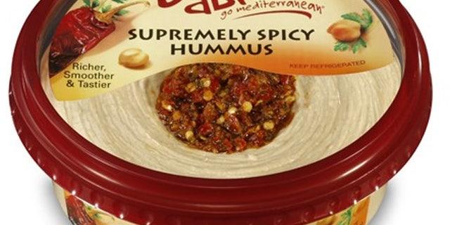 Sabra Hummus is seeking federal standards on what goes into hummus.
