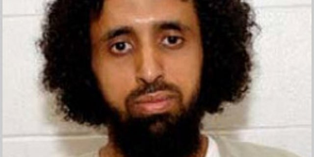 Sabri is believed to have been part of the Al Qaeda cell behind the Cole attack.