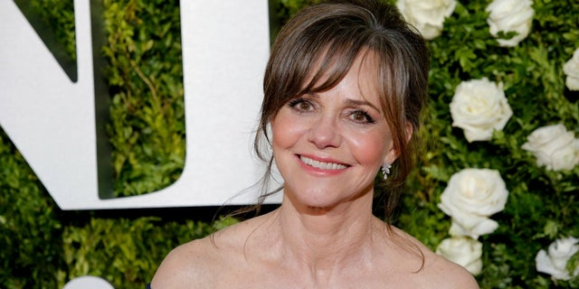 Burt Reynolds believed he said he fell in love with Sally Field when she was 37.