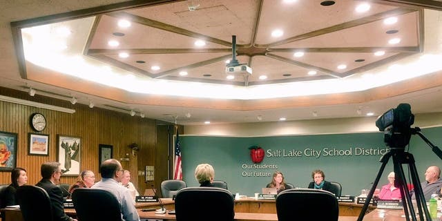 The Salt Lake City School District Board of Education voted unanimously to change the name on Tuesday.