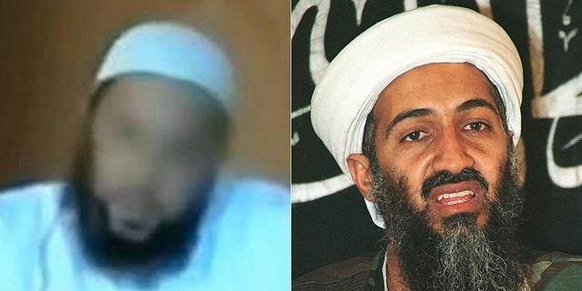 """Sami A."" was Usama Bin Laden's bodyguard in 2000 in Afghanistan."