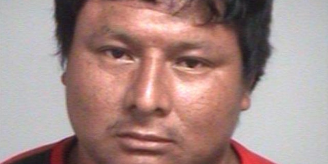 """The man who gave police the name Samuel Hernandez is listed as a """"transient"""" in jail records. He is facing multiple charges following a home invasion over the weekend in Florida."""