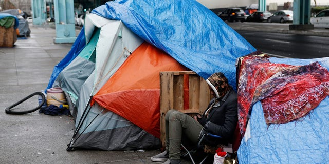 "San Francisco's mayor is promising an ""aggressive"" crackdown on homeless encampments on sidewalks this week."