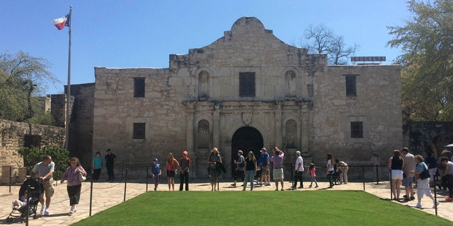 San Antonio added an average of 66 people per day between 2016 and 2017, according to census figures.