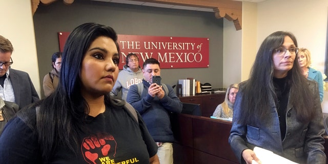 """Universities and colleges in several states are considering labeling themselves """"sanctuary campuses"""" amid fears from immigrant students and pressure from activists following the election of Donald Trump."""