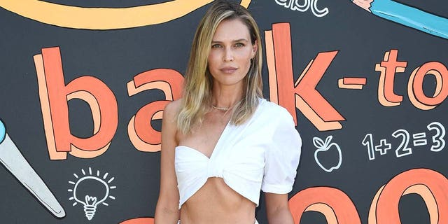 Sara Foster attends Amazon's Back-to-School Prep.