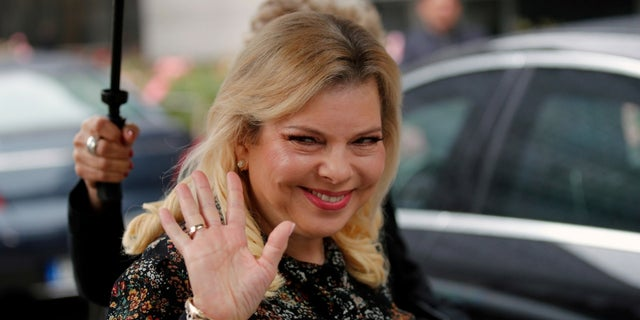 Sara Netanyahu was accused of misusing about $100,000 of public funds for catering services at the prime minister's residence.