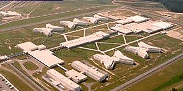 Several violent incidents have occurred at Lee Correctional Institution over the last few years.