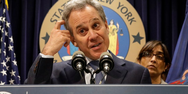 Former New York Attorney General Eric Schneiderman has escapedcriminal charges after being accused of physically abusing several women, after a six-month investigation said the statute of limitations prevented any form of prosecution