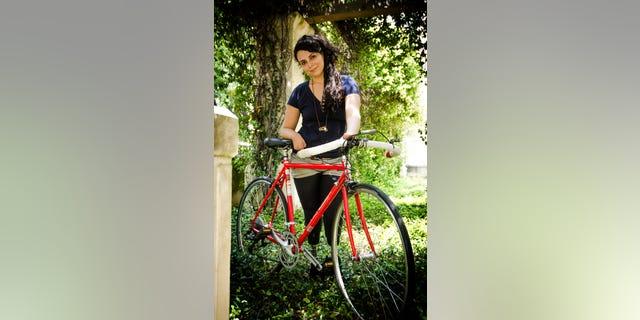 Meningococcal disease survivor later became champion cyclist