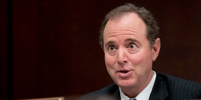 Rep. Adam Schiff says Democrats will have their own surveillance memo.