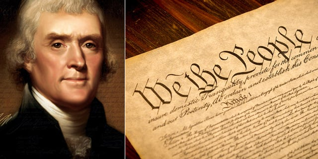 Students in South Carolina will learn about Thomas Jefferson and the founding documents under a new law.