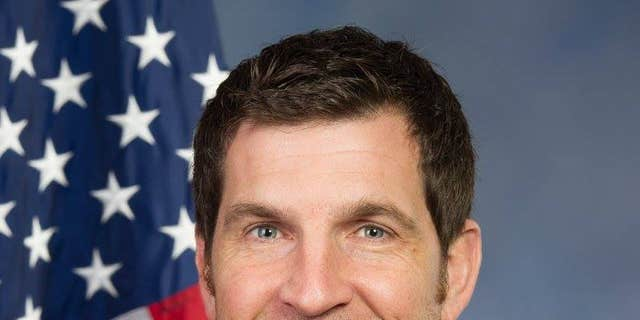 Rep. Scott Taylor has lost the race against his Democratic opponent, Elaine Luria, Fox News projected.