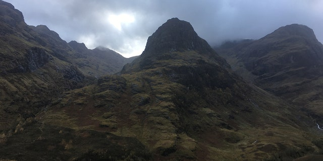 """""""The Highlands were magical,"""" recalled one American tourist who recently returned from a trip."""