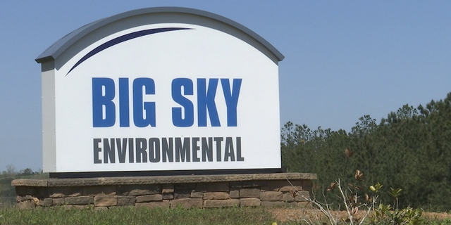 According to its website, Big Sky Environmental has an expected lifespan of 160+ years at 25,000 tons per day.