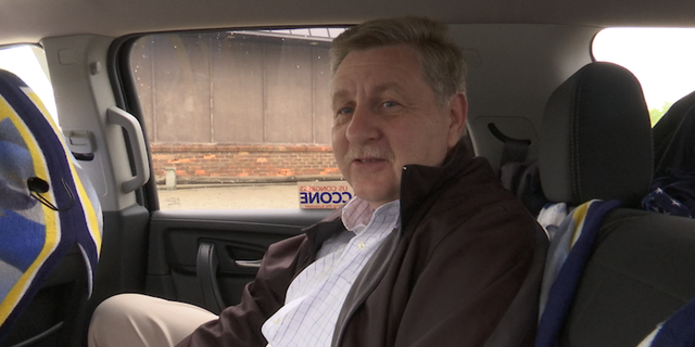 Rick Saccone, who lost the 18th district seat after a contested race, is running for the 14th district, a district that was redrawn after a court order.