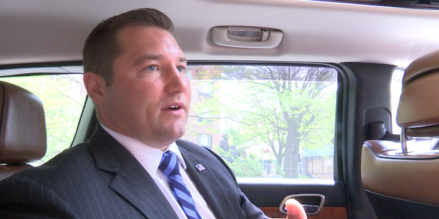 Guy Reschenthaler lost the primary to Saccone during a special election earlier this year, but believes he can win this time around.