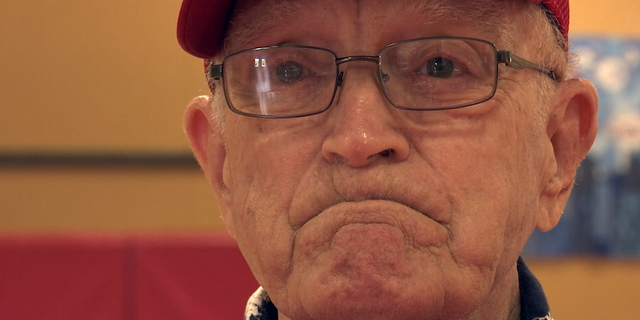 Francis Turner reflects on memorable moments in his 96 years.