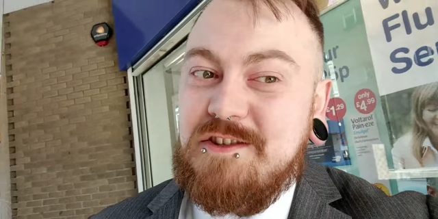 """Mark Meechan, better known as Count Dankula, was found guilty under the Communications Act after posting a video showing his girlfriend's dog reacting to phrases such as """"Sieg Heil"""" and """"Gas the Jews."""""""