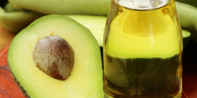 Avocado oil can create flavorful salad dressings.