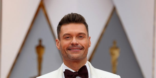 E! has come under scrutiny for confirming Ryan Seacrest will host the Oscars' red carpet ceremony despite sexual misconduct allegations.
