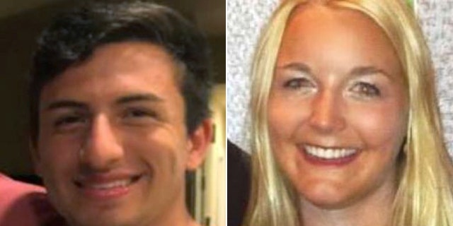 Police have asked for the public's help in locating missing University of California Berkeley student Eloi Vasquez, 19, and University of Minnesota student Jennifer Houle, 22.