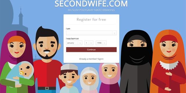 Screenshot from Secondwife.com