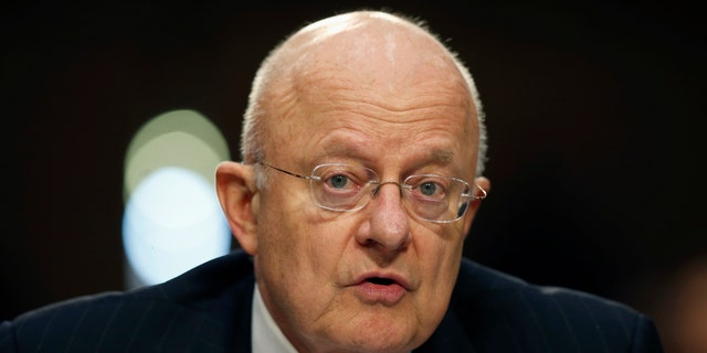 Clapper, who was Obama's director of national intelligence, has been vocal in his criticism of Trump